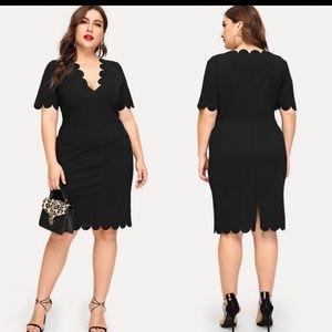 ❣New arrival ❣little black dress